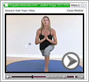Ashtanga Yoga Video