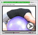Exercise Balls video