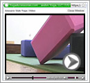 Yoga Blocks Video