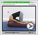 Jivamukti Yoga Video