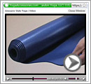 Travel Yoga Mats Video