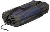 Oversized Nylon Drawstring Yoga Mat Bag