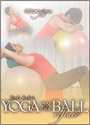 YOGA on the BALL Refined w/ the Original SuperBlock (DVD)