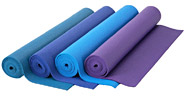 Yoga Mats and Bags