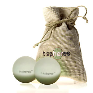 PURE RELIEF t spheres