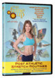 Post Athletic Stretch Routines DVD
