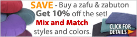 click for Additional savings and special offers on Yoga Products