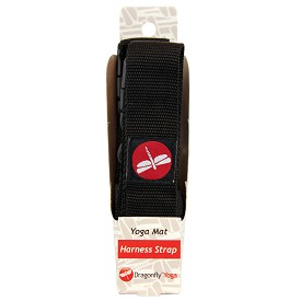 Dragonfly Yoga Mat Harness Strap