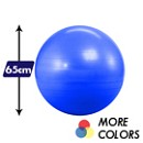 65 cm Anti-Burst Yoga Balance Ball