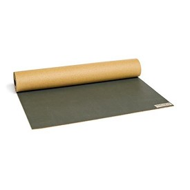 Jade Environmentally Friendly Yoga Mat - Encore 68