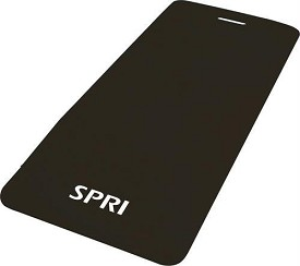 Exercise Mat by SPRI
