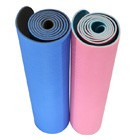 YOGA Accessories 5mm TPE Eco-Conscious Yoga Mat