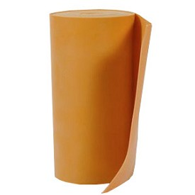 Thera-Band Exercise Band Roll - Gold (25 mils)