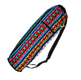Mayan Yoga Mat Bag