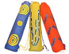 Sea Yoga Mat Bag (Fair Trade)