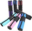 Large Nylon Zippered Yoga Mat Bag