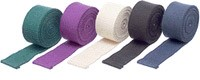 10 Foot Cotton Yoga Strap (Without Buckle)