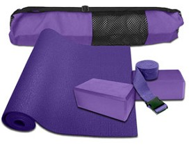 YogaAccessories Value Yoga Kit