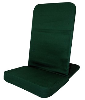 BackJack Meditation Chair
