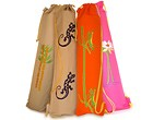 Resort & Fitness Yoga Mat Bag (Fair Trade)
