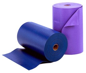 YOGA Accessories 1/8'' Classic Yoga Mat Roll (103 feet)