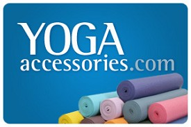 Gift Certificates from YOGAaccessories.com