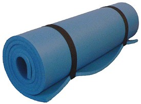 3/8'' Pilates Aero Yoga Mat