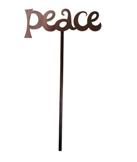 Wall Words - PEACE