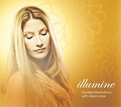 ILLUMINE - Guided Meditations CD