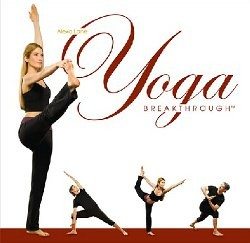Yoga Breakthrough Practice CD