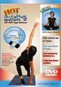 Hot and Stick-e Hip Hop Yoga (DVD)