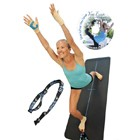 Stick-e Yogi At Home Bundle with DVD