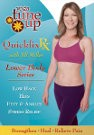 Yoga Tuneup Quick Fix Rx: Back, Hips, Ankles and Feet Therapy (DVD)