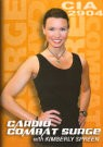 Cardio Combat Surge With Kimberly Spreen (DVD)