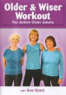 Older and Wiser Workout For Active Older Adults (DVD)