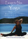 Art and Soul Yoga: Escape To Bliss With Faye Rose (DVD)