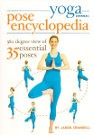 Yoga Journal Yoga Pose Encyclopedia (DVD)