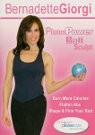 Bernadette Giorgi: Pilates Power Ball Sculpt (DVD)