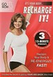 Go Mom Fitness: Recharge It! (DVD)