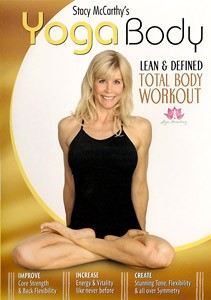 Yoga Body: Lean  and Defined Total Body Workout (DVD)