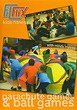 Mindy Mylrea: Parachutes Games and Ball Games for Kids (DVD)