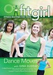 Fit Girl: Dance Moves with Gina Guddat for Teens (DVD)