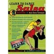 Learn To Salsa Dance, Volume 2. Salsa Dancing Guide For Beginners (DVD)