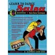 Learn To Salsa Dance, Volume 3. Salsa Dancing Guide For Beginners (DVD)