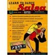 Learn To Dance Salsa 3 Pk For Beginners (3 DVDs)