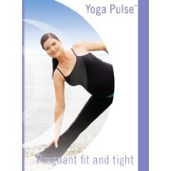 Yoga Pulse: Pregnant, Fit and Tight Prenatal Workout (DVD)