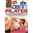 08 Minute Pilates: Basic, Intermediate and Advanced (DVD)