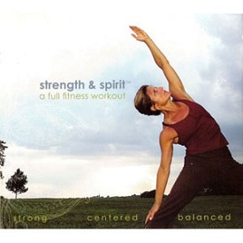 Strength and Spirit: A Full Fitness Workout - Digipack (DVD)