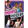 Learn To Hip Hop Vol. 3 (DVD)