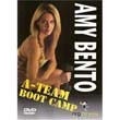A Team Boot Camp With Amy Bento (DVD)